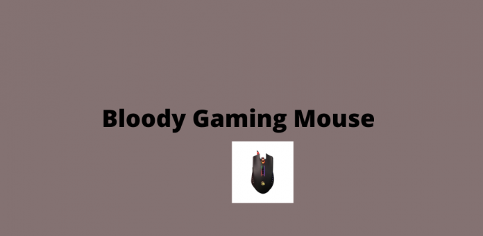 Bloody-Gaming-Mouse